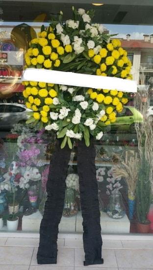 Cenaze çiçek modeli cenaze çiçeği  Bartın çiçekçi telefonları