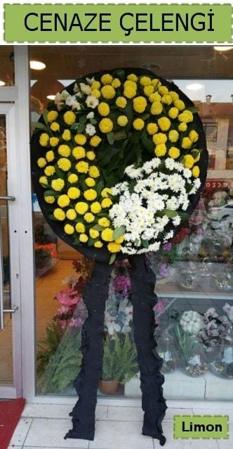 Cenaze çiçeği çelengi modelleri  Bartın çiçek satışı