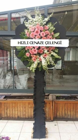 Hızlı cenaze çiçeği çelengi  Bartın çiçek yolla