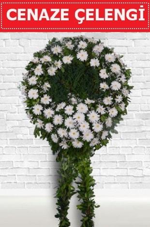 Cenaze Çelengi cenaze çiçeği  Bartın çiçek yolla