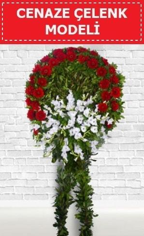 Cenaze Çelengi cenaze çiçeği  Bartın çiçekçi telefonları