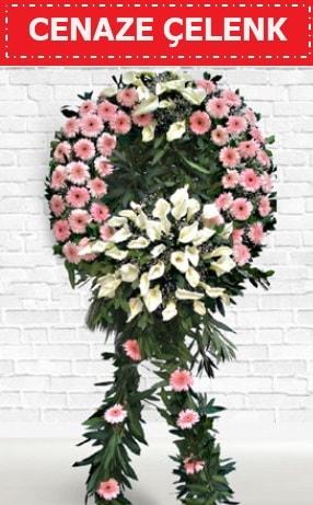 Çelenk Cenaze çiçeği  Bartın hediye çiçek yolla