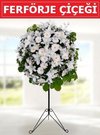 Ferförje aranjman çiçeği  Bartın ucuz çiçek gönder