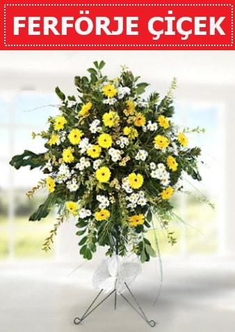 Ferförje çiçeği modeli  Bartın çiçek gönderme sitemiz güvenlidir