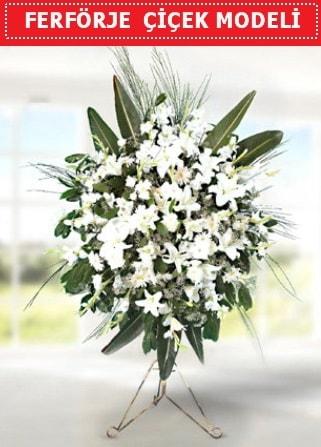 Ferförje çiçek modeli  Bartın ucuz çiçek gönder